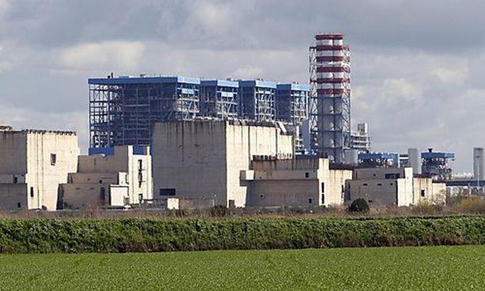 Italien setzt AtomWiedereinstieg Jahr