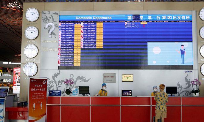 Auch Flug- und Zuggastrechte werden von den neuen Regeln umfasst