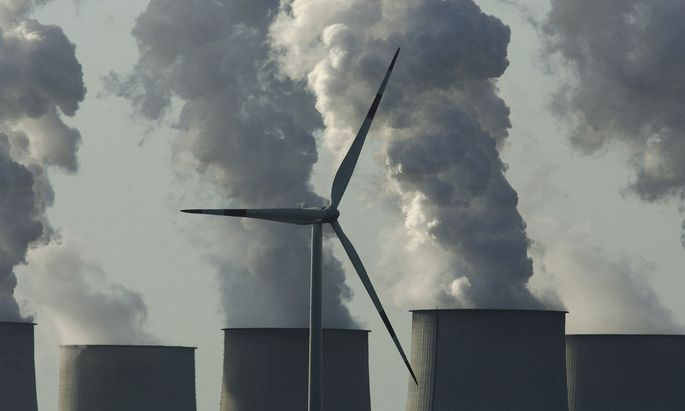 Verschiedene Szenarien können hinsichtlich ihrer CO2-Reduktion durchgespielt werden.