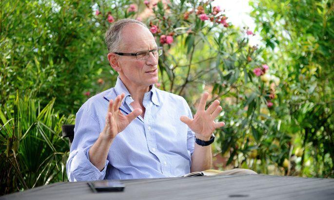 Gunther Neumann