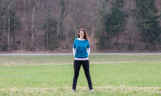 Tanja Amerstorfer , OEAW, Österreichische Akademie der Wissenschaften