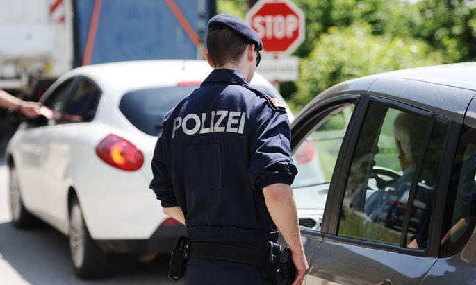 Coronatest-Kontrollen ab dem Wochenende: Im Bezirk Braunau