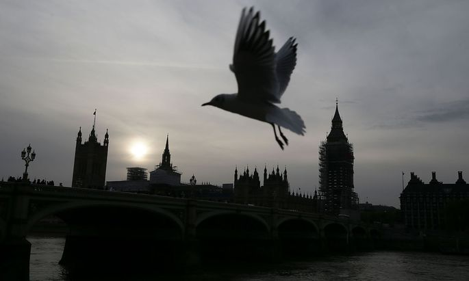 Das britische Parlament muss sicher derzeit mit zahlreichen Vorwürfen der sexuellen Belästigung bishin zu Vergewaltigung auseinandersetzen.