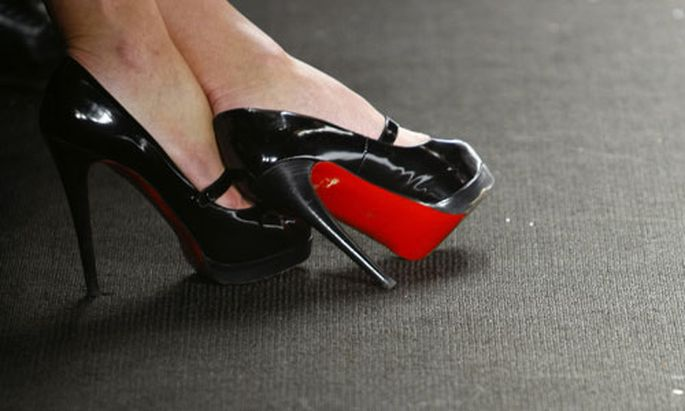 Schuhe von Christian Louboutin