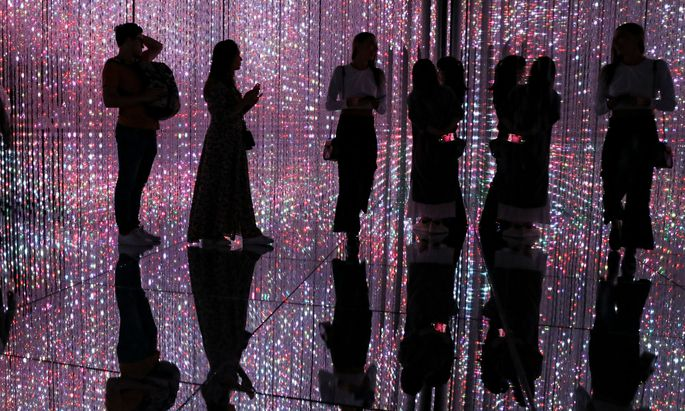 """Am neuen """"Digital Age""""-Forschungszentrum der Uni Klagenfurt dreht sich alles um den Menschen im Digitalzeitalter."""