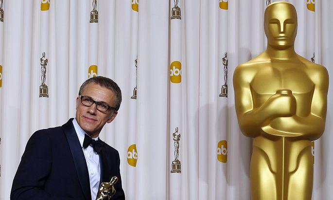 Oscar 2013 Oscars fuer