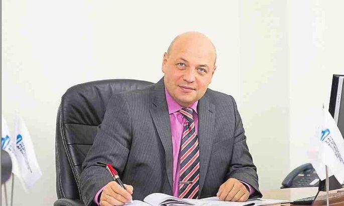 Viktor Tschetwerikov