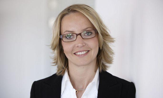 Christine Claire Graeff
