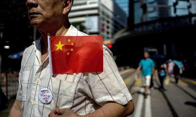 Kärnten möchte sich als Partner für China positionieren.