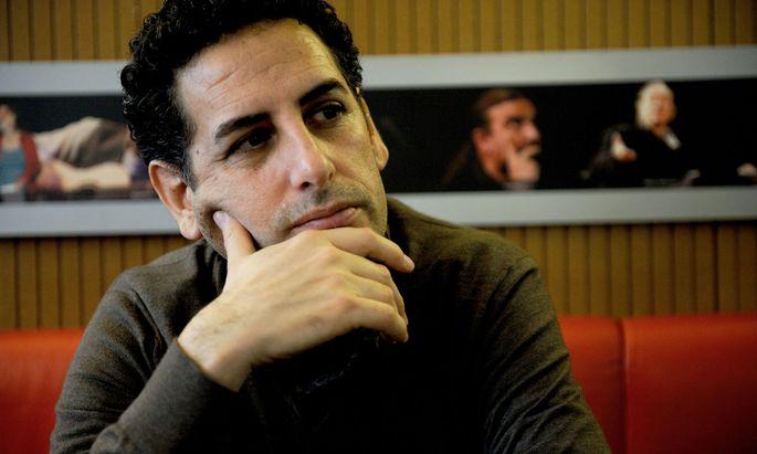 Juan Diego Flórez (Archivbild)