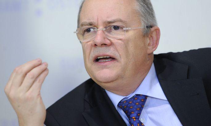 Manfred Matzka.