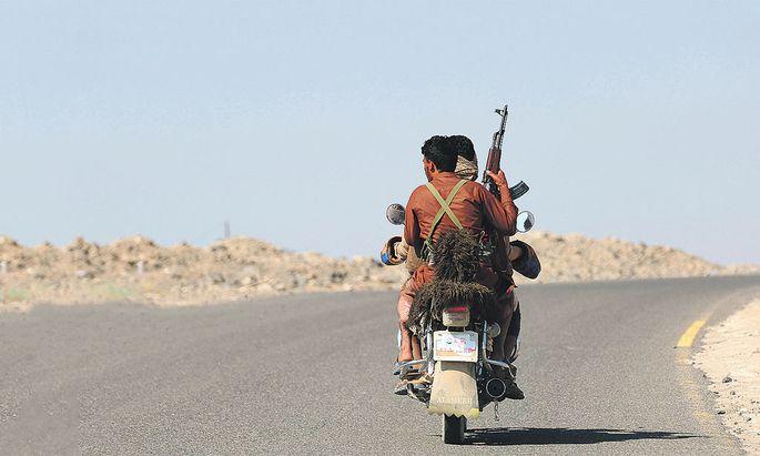 Hunderte Söldner aus Lateinamerika sollen für die Vereinigten Arabischen Emirate im Jemen kämpfen.