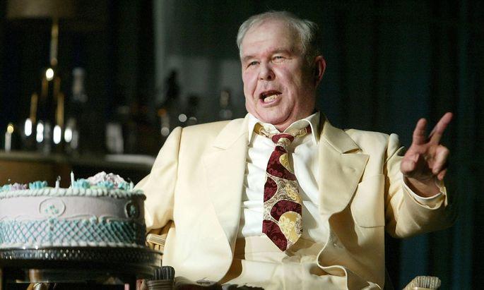 Beatty spielte meist Nebenrollen.