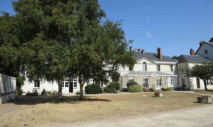 Schloss Pontourny