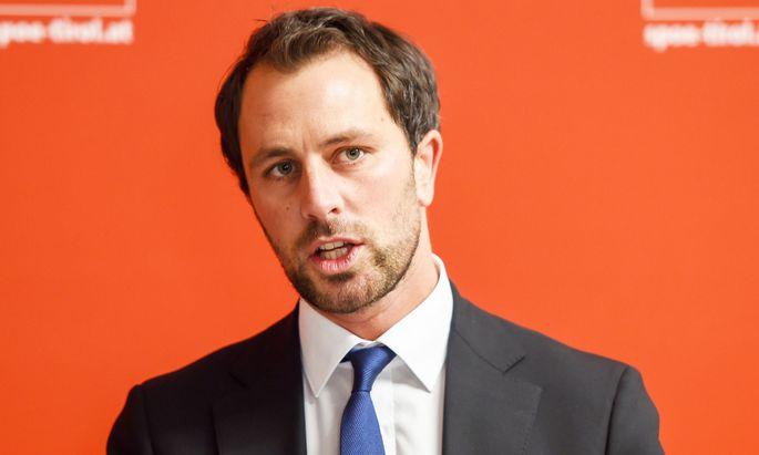 Georg Dornauer gibt der SPÖ-Chefin Rückendeckung, nachdem diese beim Parteitag nur 75 Prozent der Stimmen erhalten hat.
