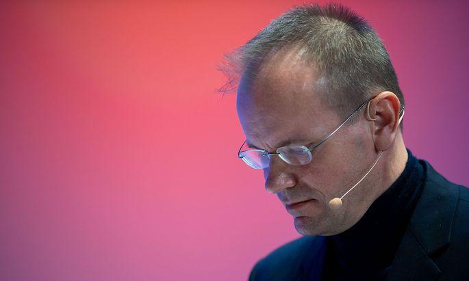 Markus Braun auf einem Archivbild