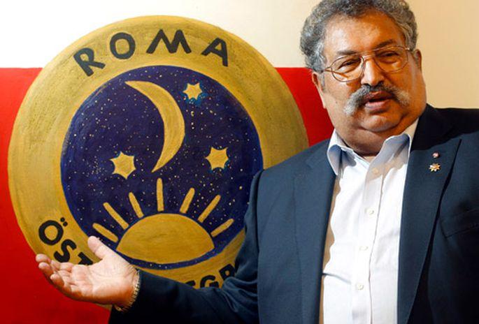 Roma in Österreich - Zahl kann nur geschätzt werden