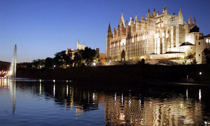 Ferieninsel Mallorca bittet Finanzhilfe