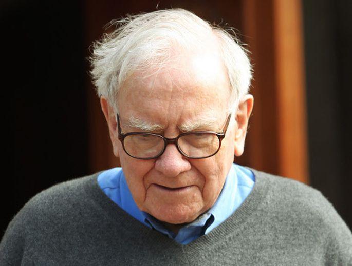 Der heute 90-jährige Warren Buffett hat zeitlebens einen guten Riecher gehabt.