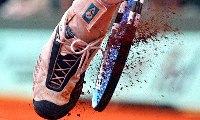 TENNIS - ATP/ WTA Grand Slam, Roland Garros 2004