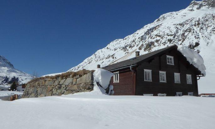 Freizeitwohnsitze in Tirol werden teurer