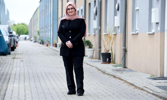 """""""Frauenbeauftragte war eine Scheinfunktion"""", sagt Fatma Akay-Türker."""