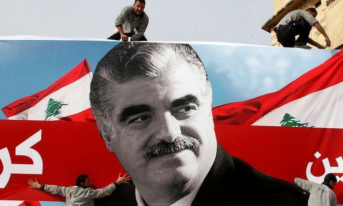 Hariri-Attentat: Keine Beweise gegen Hisbollah und Syrien