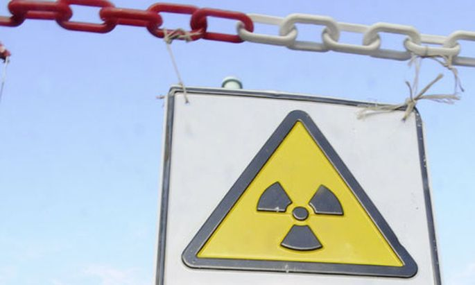 Atompoker Westen Sackgasse