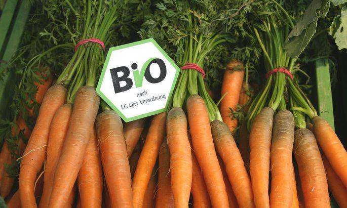 Biokarotten - biocarrots