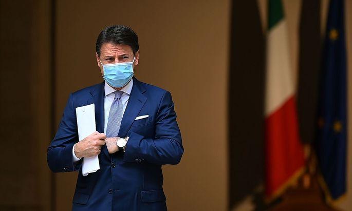 FILES-ITALY-POLITICS-GORVNMENT