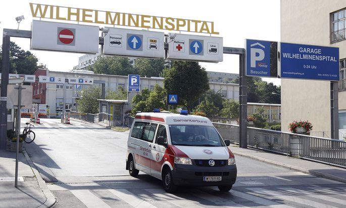 Im Wilhelminenspital würden seit Abgang der früheren Ärztlichen Direktorin Barbara Hörnlein vor drei Jahren chaotische Zustände herrschen, berichten Mediziner.
