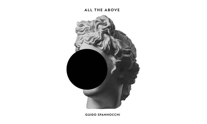 """Guido Spannocchi: """"All the Above""""."""