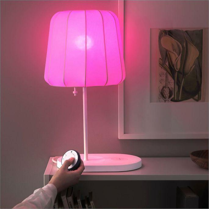 Lampe: Von der Lichtquelle zum Stimmungsmacher.