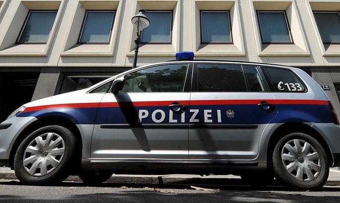Wiener Polizei hebt Drogenring aus