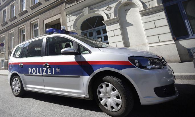 In den ersten sechs Monaten 2018 hat die Polizei 228.887 Anzeigen bearbeitet.