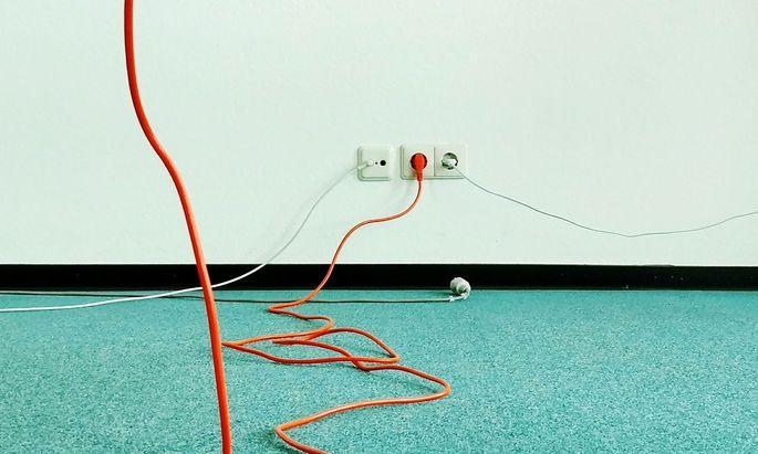 Energiespeicher: Der Strom und seine Dose