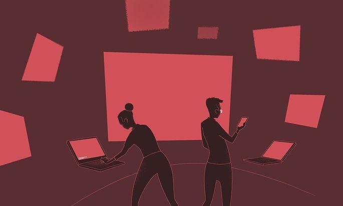 WIrtschaftsrecht Cybercrime