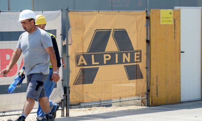 Alpine Toechter werden Schnaeppchen