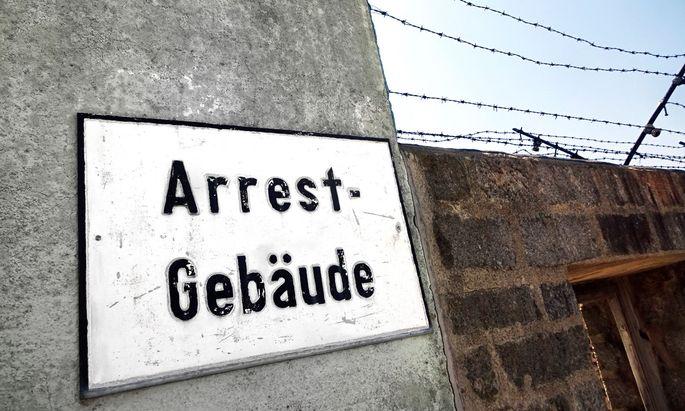 Beim Besuch im Konzentrationslager dachte ich an jene Menschen, die Gedenkorte habituell meiden.