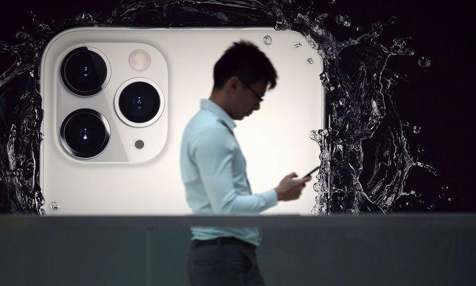 Regisseur Rian Johnson verrät Geheimnis über iPhones in Filmen