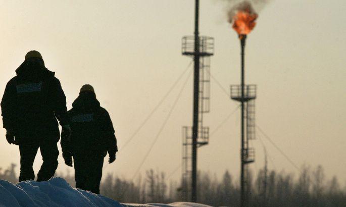 Russland kürzt seine Ölförderung um ein ganzes Fünftel. Das schafft Probleme, die die Saudis nicht kennen.