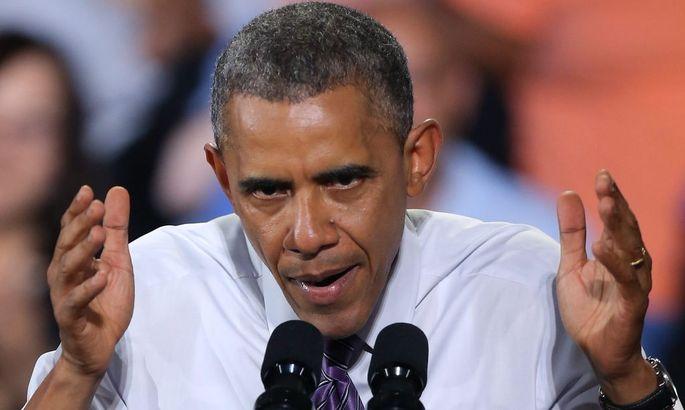 US-Republikaner: Mr. President muss vor Gericht