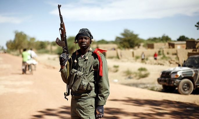 Angeblich Menschenrechtsverstöße bei Militäreinsatz in Mali