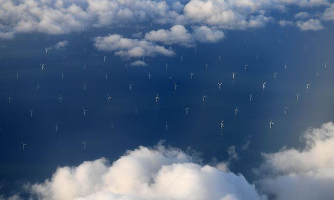 Fehlender Netzausbau: Wie bringt man den Windstrom aus der Nordsee in den Süden?