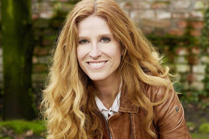 Ursula Poznanski hat mit ihrer Heldin Carolin Bauer einen vielschichtigen Charakter geschaffen.