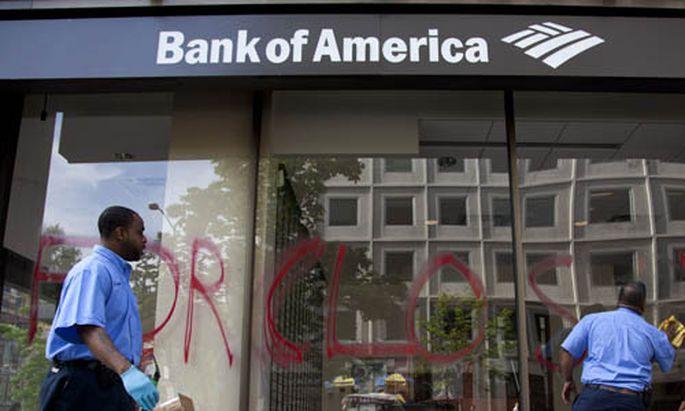 Banc America