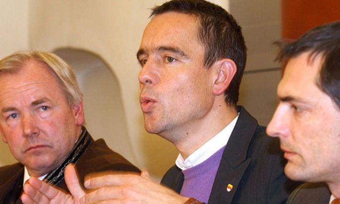 FPK-Vorstand segnet CDU/CSU-Modell ab