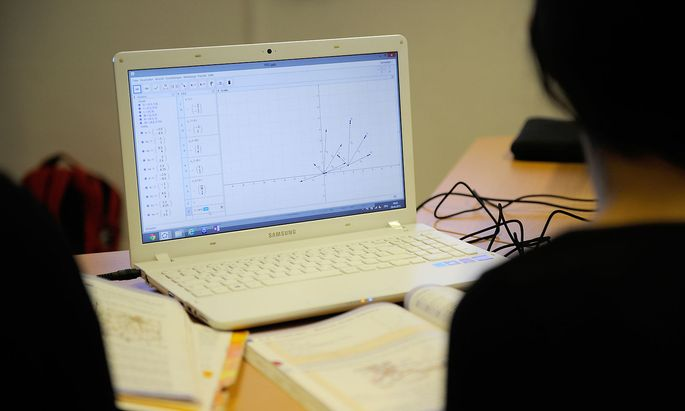Archivbild. Durch die Coronavirus-Krise müssen Schüler ihre Tage noch besser planen und Aufgaben eintakten und bewältigen.