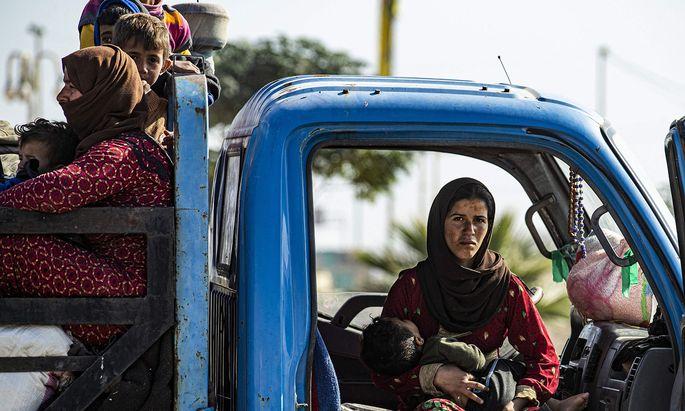 In den modernen Kriegen werden Zivilisten in Städten immer mehr zum Opfer. Human-Rights-Watch-Experte Stephen Goose fordert neue internationale Regeln.