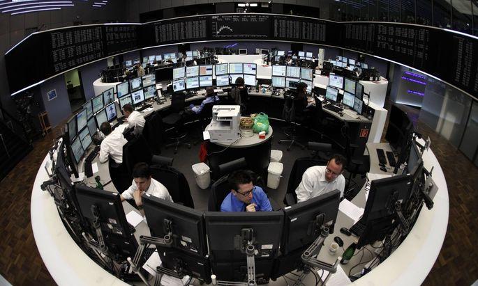 Neue Trends werden die Börse im nächsten Jahrzehnt bestimmen.